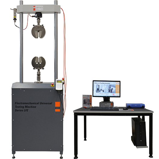 LFE Electromechanical Central Spindle Machines