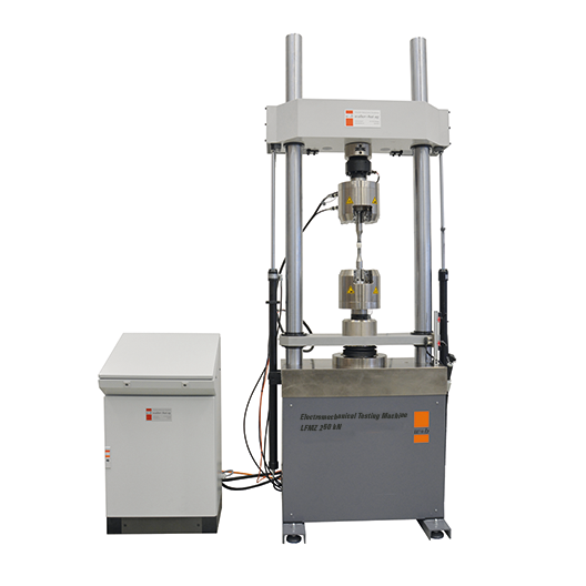 LFMZ Electromechanical Central Spindle Machines