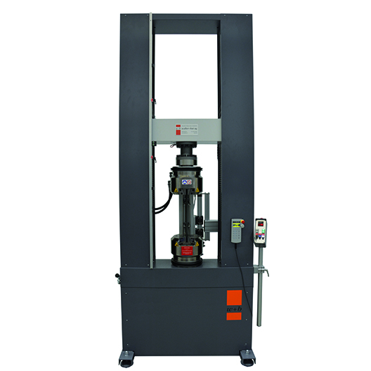 LFM Electromechanical Floor Standing Machines up to 150 to 400 kN